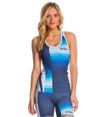 Soas Racing Womens Triathlon Top At Swimoutlet Com Free Shipping