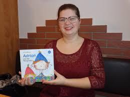 Altenpflegerin Wurde Autorin Daniela Nußbaumer Schrieb Ihr Erstes