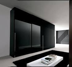 modern fitted bedroom furniture. Audacious Fitted Bedroom Sliding Wardrobe Doors Black Look Modern Wardrobes Design For Drawers Dark Brown Cool Furniture