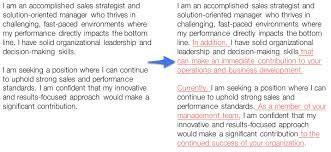 Job Application Cover Letter Opening Sentence Cover Letter Sentences Under Fontanacountryinn Com