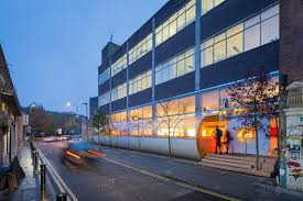 best office in the world. Best Office World Selgascanoss1 Architectural Review In The