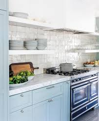 Beyond White Cabinets - 25 Kitchens That Stand out with Color — Kate ...