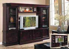 Wooden Cabinet Designs For Living Room Furniture Wall Units For Flat Screen Tv Wall Units Design Ideas