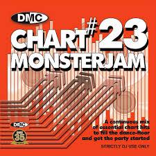 Chart Mix 2018 Download Dmc Monsterjam Chart 23 2018 House