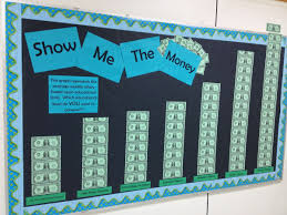 office bulletin board ideas pinterest. Bulletin Board: Showing The Amount Of $ For Different Levels Education Office Board Ideas Pinterest E