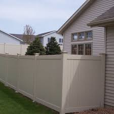 Image Tri Tan Vinyl Fence Tan Vinyl Fence Suppliers And Manufacturers At Alibabacom Mossy Oak Fence Tan Vinyl Fence Tan Vinyl Fence Suppliers And Manufacturers At