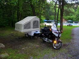 Small Picture The 25 best Motorcycle tent trailer ideas on Pinterest
