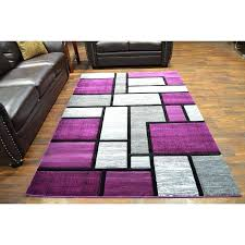 purple and gray area rugs ivy bronx mccampbell purple gray area rug reviews wayfair gray purple area rugs