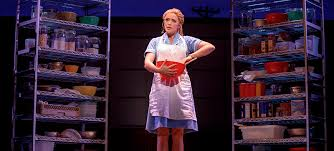 A soft place to land. Waitress Made History The Smith Center The Smith Center Las Vegas