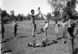 Рефераты по истории физической культуры и спорта на уроках  История физкультуры