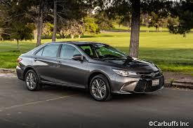 2017 Toyota Camry SE | Concord, CA | Carbuffs | Concord CA 94520