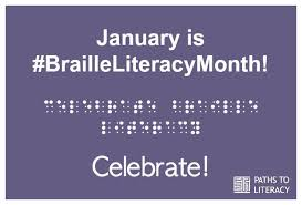 Ebae Braille Chart Celebrate Braille Literacy Month Paths To Literacy