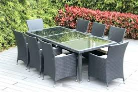 outdoor furniture costco furniture outdoor sectional clearance dining garden garden furniture costco