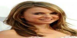 طريقة قص الشعر شلال غربيات موقع للمرأة العربية