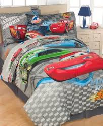 disney bedding kids disney cars full