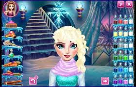 haircut games 126803 play free line barbie dress up makeup games