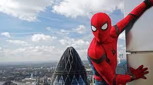 Spider-Man: Homecoming (4K UHD) : Tom ...