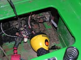 starter trouble on jd saber lawn tractor re starter trouble on jd saber lawn tractor