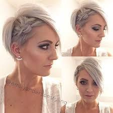 Coiffure De Mariage Cheveux Court Lovely 30 Modles De