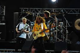 Rock Music Charts 2008 Triumph Band Wikipedia