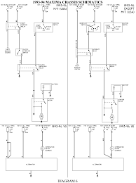 Diagram Of Wiring For 2009 Maxima Radio