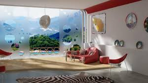 Living Room Virtual Designer Delightful Virtual Room Layout With Red Sofa And Ottoman Also