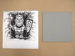 Easy Lino Print Designs Make Linocuts With Linoleum Blocks Make