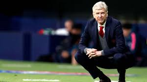 Arsene Wenger expects to be back in work by January