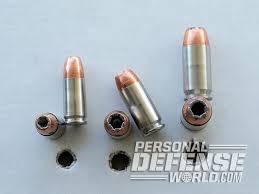9mm Vs 40 Vs 45 Which Chambering Has More Stopping Power