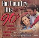 Hot Country Hits of the 90's, Vol. 6