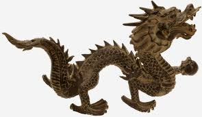 cast iron chinese dragon 35 jpg on chinese dragon metal wall art with art dragon metal work lovetoknow