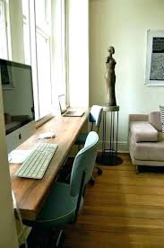 extra long office desk. Extra Long Table Desk Office Desks  Stylish Great Home Fall Runners Extra Long Office Desk