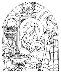 Small Picture Free Christmas Coloring Pages Holly Jolly Christmas advent