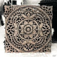 carving wall art wooden wall panel wall hanging floral wood carved wall decor from land carved carving wall art  on teak wall art australia with carving wall art furniture wall decor carved wood wall art panel