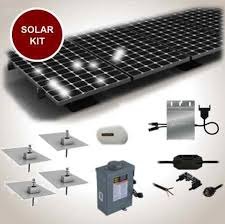 kw solar kit lg mono x neon panels solaredge inverters your