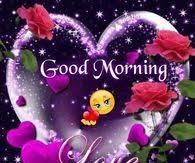 beautiful smiley good morning love e