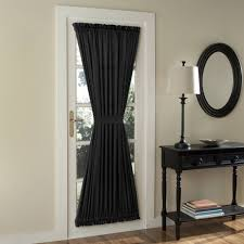 Great Door Panel Curtain Door Panel Curtain Door Panel Curtain in Door  Panel Curtains