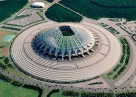 Kaliningrad Stadium Seating Chart Zenit St Petersburg Krestovsky Stadium Guide Euro 2020
