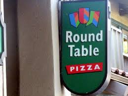 round table pizza los gatos ca