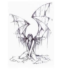 Angel Wings тату мода тату ангел стикер S новая водостойкая временная татуировка