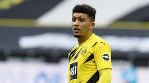 David beckham jadon sancho the last two englishmen to register 10+ assists for three consecutive seasons in europe's top five leagues. Opinion How Will Jadon Sancho Fit Into Ole Gunnar Solskjaer S Man Utd Team Eurosport