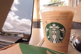 —kathie perez, east peoria, illinois Homemade Starbucks Iced Coffee Recipe Delishably