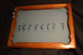 Etched Glass Designs Etched Glass Kitchen Cabinet Doors
