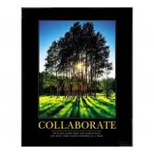 motivational posters for the office. Motivational Posters Collaborate Grove Poster For The Office