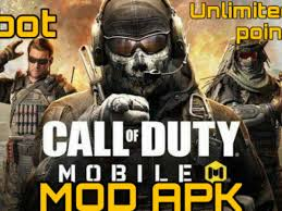 Call Of Duty Mobile Mod Apk Unlimited ...