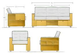 furniture design by patrick shields at coroflot
