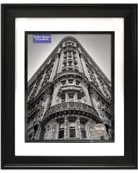 better homes and gardens picture frames.  Gardens Better Homes And Gardens Beveled Black 14x18 Matted To 11x14 Frame Inside And Picture Frames R