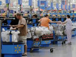 Walmart Stores In Canada Will No Longer Accept Visa Because Of