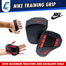 Nikenike Alpha Training Grip For Extra Power Strength Grip Muscle Bodybuilding Dumbbells Workout