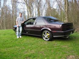 hatchstang35 1995 Chevrolet Beretta's Photo Gallery at CarDomain